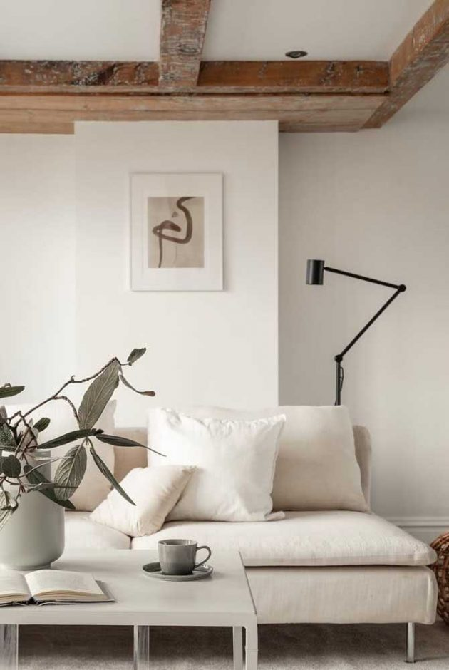 How To Choose And Get Inspired By The Armless Sofa