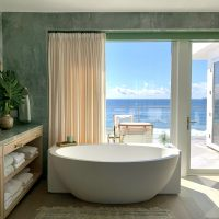 16 Beautiful Coastal Bathroom Designs Perfect For The Beach House
