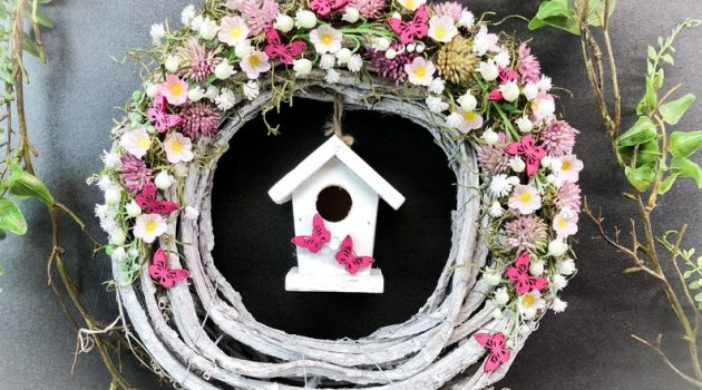 16 Enchanting Housewarming Wreath Gift Ideas