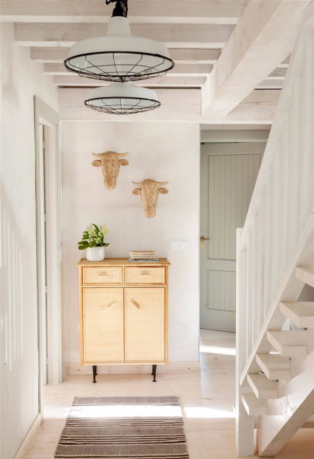9 Original Hallways That Will Give You Very Good Ideas