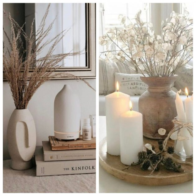 Slow Interior Decor And All The Details You Need To Take Care Of
