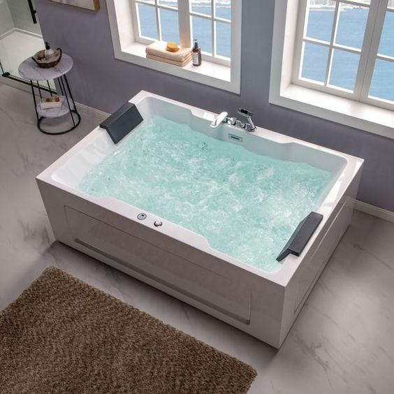 How To Choose Hot Tubs?