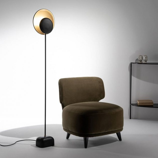 9 Floor Lamps That Will Inspire You And Make You Redecor