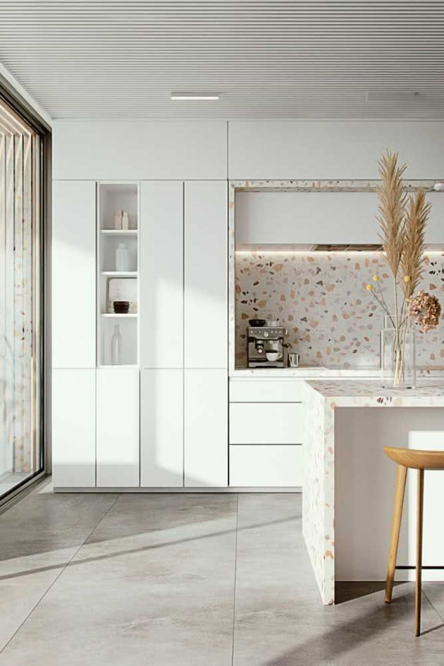 What is Rectified Porcelain And How You Can Implement In Your Home