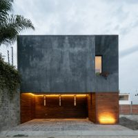 Casa Once by Espacio 18 arquitectura + Cueto arquitectura in Puebla City, Mexico