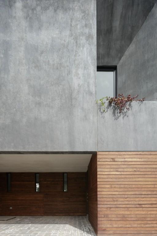 Casa Once by Espacio 18 arquitectura + Cueto arquitectura in Puebla City, Mexico