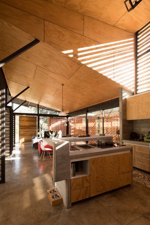 La Garita House by Arkosis in Costa Rica
