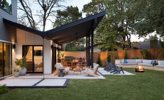 Six Ideas To Spruce Up Your Backyard For Summer