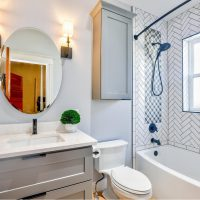 The Importance of Small Bathroom Design Planning