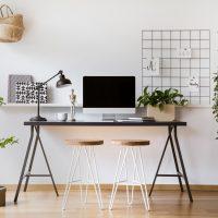 Creative Home Office Design Ideas
