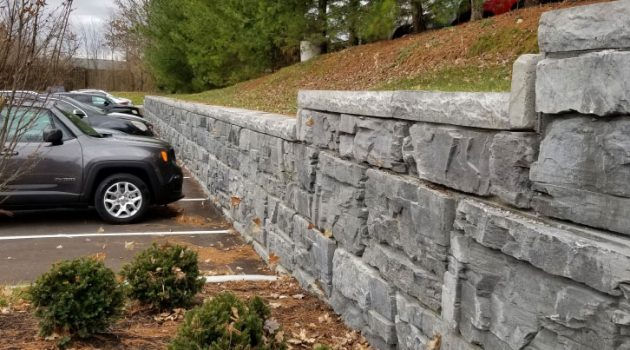 How MagnumStone Is Changing Up the Retaining Wall Game