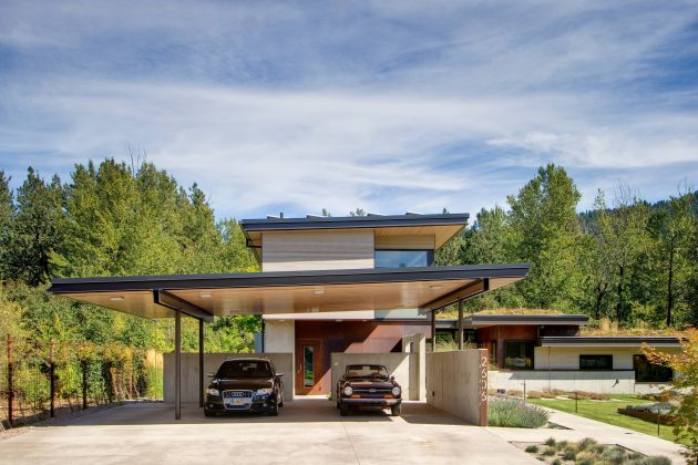 Can You Turn a Carport Into a Garage?