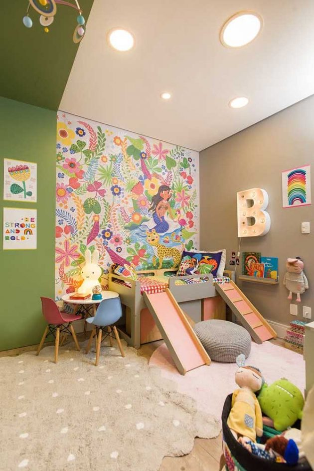 How To Assemble The Toy Library Your Kids Will Absolutely Love
