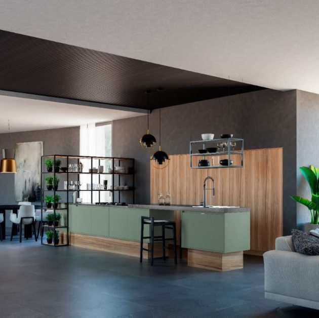 Kitchen Trends You Must Implement This Spring