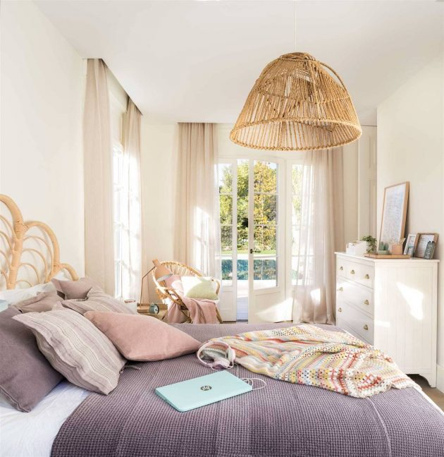 Bright And Young-Styled Bedrooms