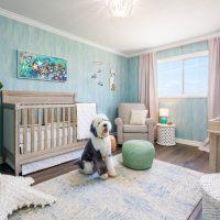 15 Fabulous Coastal Nursery Interiors You Are Gonna Love