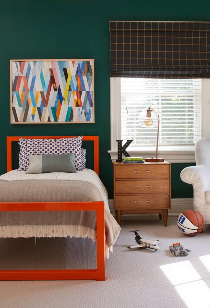 16 Fantastic Coastal Kids' Room Designs You Will Adore