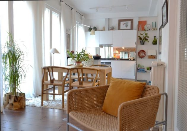Ideas To Give Your Home A New Style By Reusing What You Already Have
