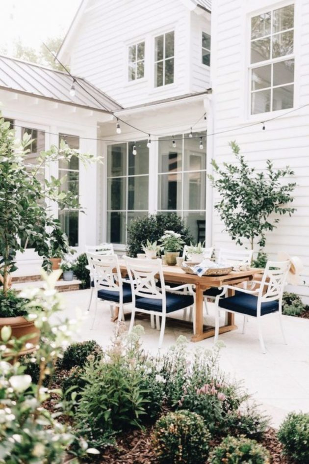 2021 Trends On How To Decorate and Develop Your Garden