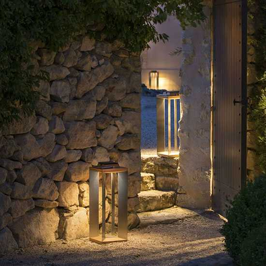 4 Solar Lights To Light Up Your Summer Evenings With These Garden Lanterns