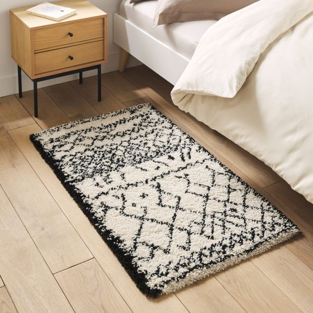 Decor Desires - The Berber Style Rug You'll Fall In love With