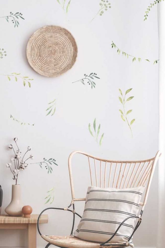What Is Stencil And How To Apply It in Your Home