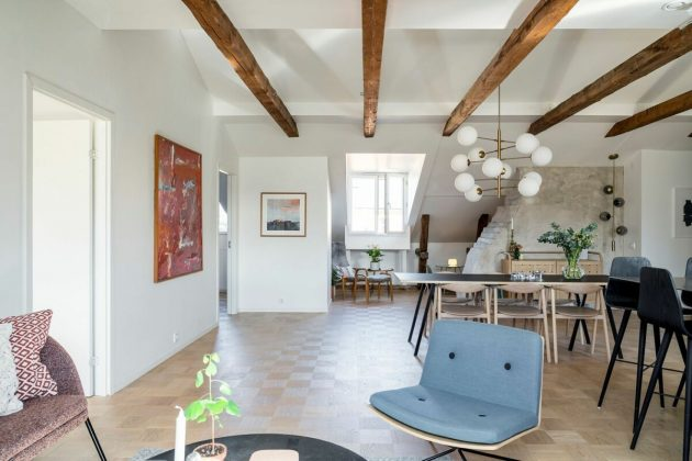 The Perfect Cable Pendant Light For High Ceilings