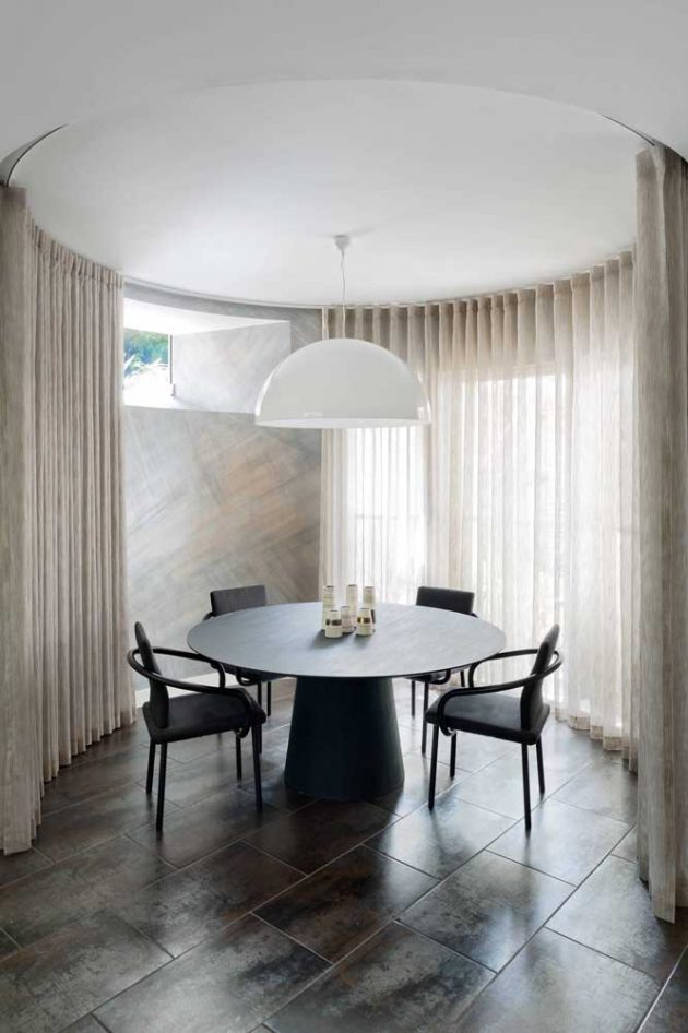 How To Use Sheer Curtains In Decoration