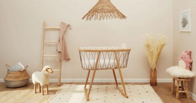 Unique Decorative Children's Room Inspirations
