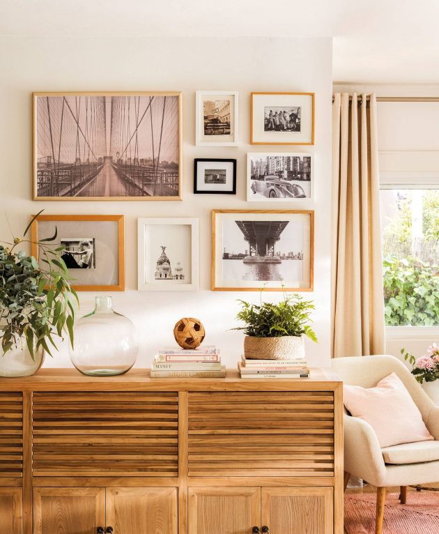 Pamper Your Home By Doing The Following Steps (Part I)