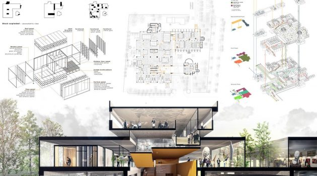 Five Essential Architectural Tips To Ensure Waterproof Designs