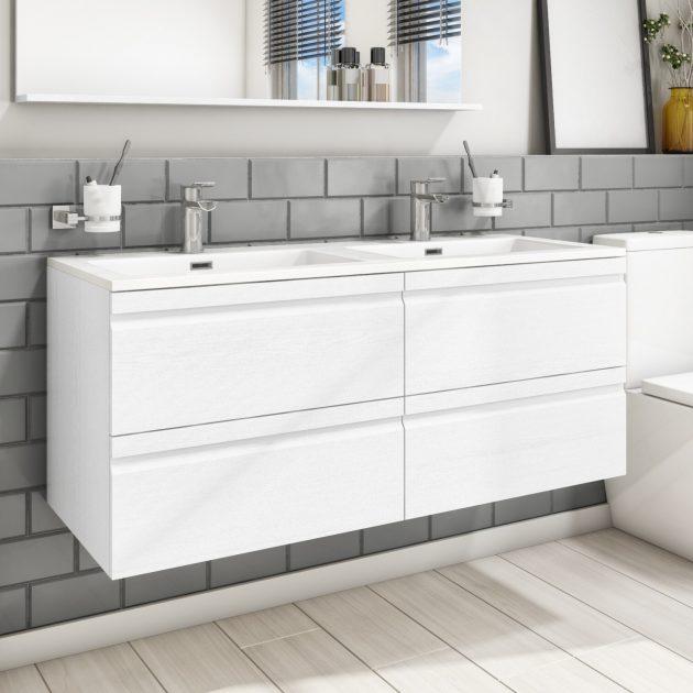 10 Cool Budget-Friendly Creative Bathroom Storage Ideas