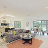 Open Plan Living: The Golden Rules