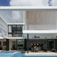 Caleta 18 Residence by R79 in Merida, Mexico
