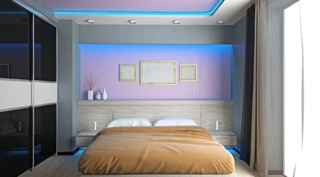 Beautiful Bedroom Ideas for the Creative Mind