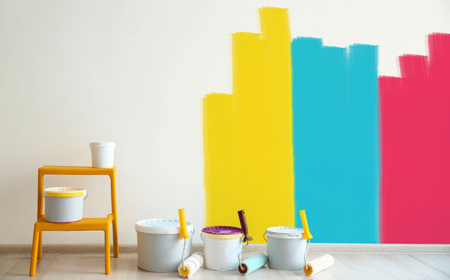 3 Factors to Consider When Choosing Paint for Your Home