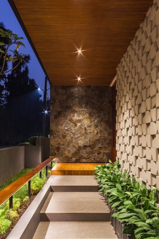 Well of Light House by Phidias Indonesia in Bekasi, Indonesia