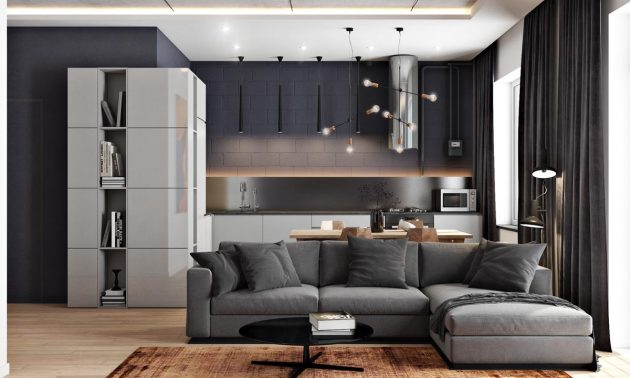 10 Refreshing Interior House Painting Color