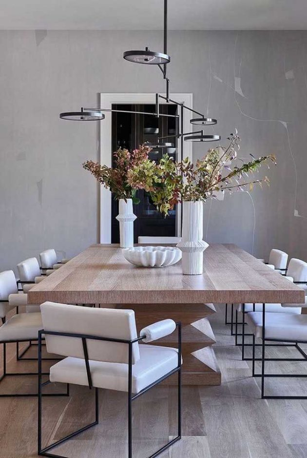 How To Choose The Right White Chair For Your Home