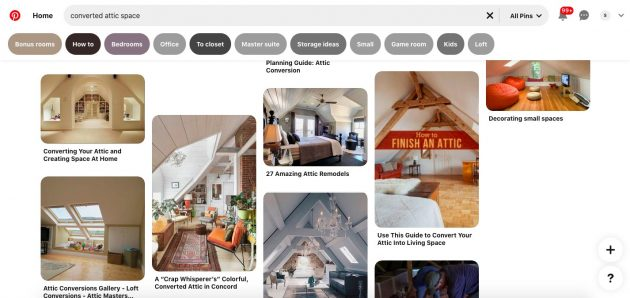 5 Tools You Can Use to Help Transform Your Attic Space