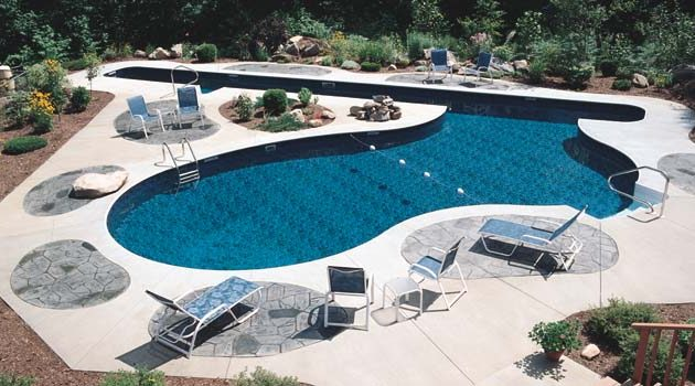 All You Need to Know About Inground Swimming Pool Installation