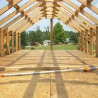 Building a Roof Over a House's Deck: A Simple Step-by-step Guide