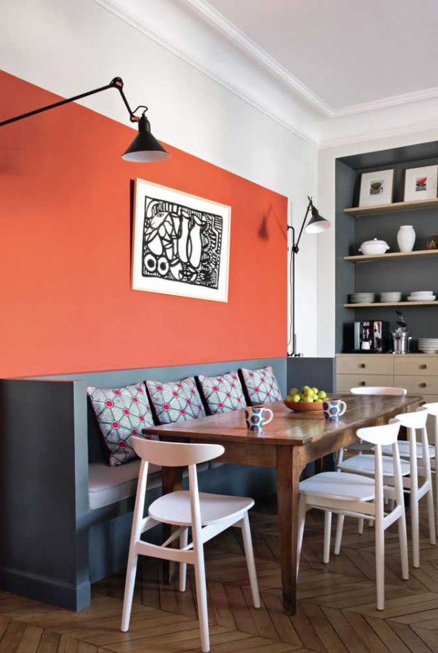 The Meaning Of Coral Color And Combinations To Fit Your Home