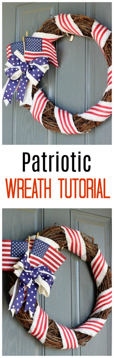 15 Creative Dollar Store 4th of July Crafts To Add To Your Patriotic Décor