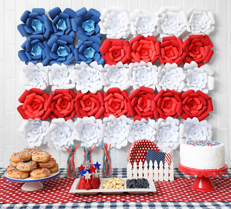 15 Wonderful DIY 4th of July Décor Ideas Every Patriot Needs To Craft