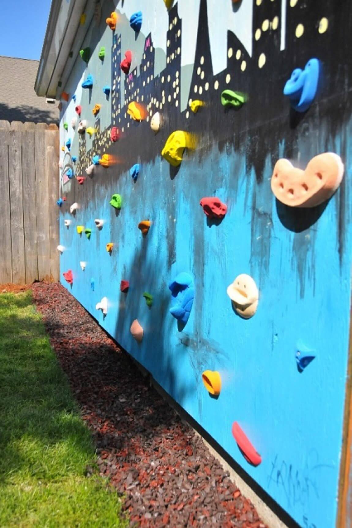 16 Fun DIY Backyard Activities For Your Kids