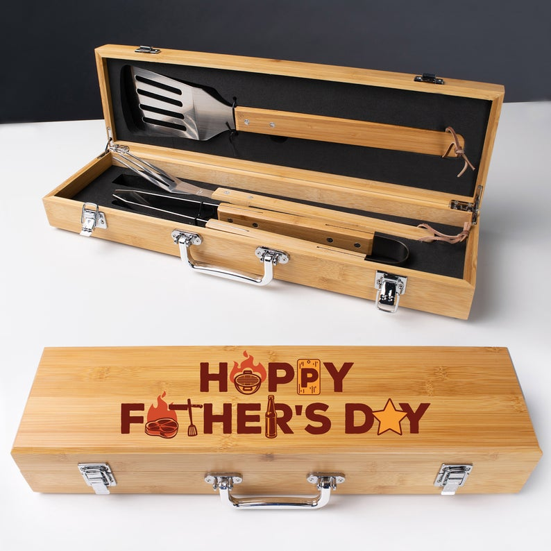 16 Simple Father's Day Gift Ideas That Make A Powerful Statement