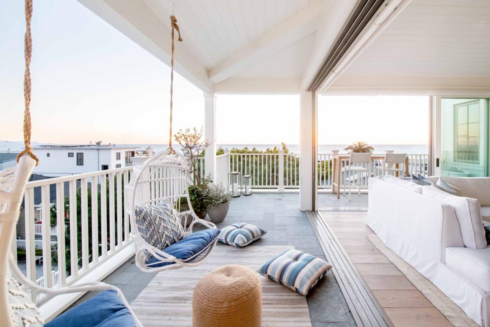 18 Breathtaking Coastal Deck Designs With Spectacular Views