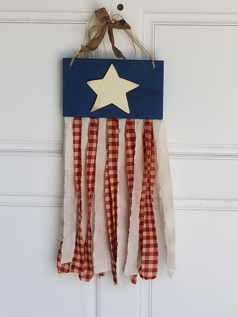 18 Last-Minute 4th of July Decorations You Might Consider