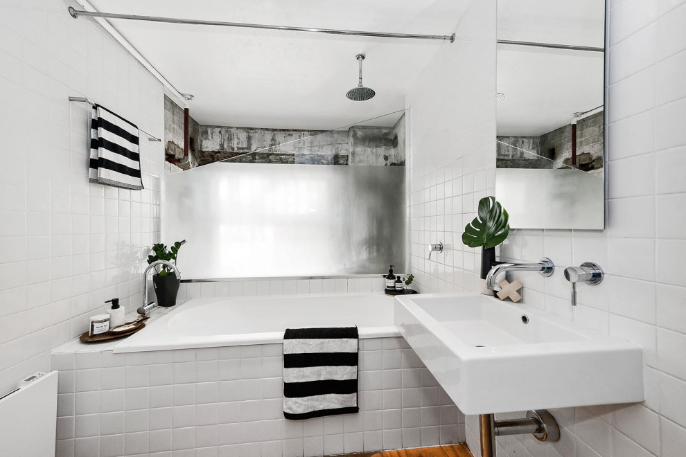 18 Luxurious Industrial Bathroom Designs That Will Dazzle You
